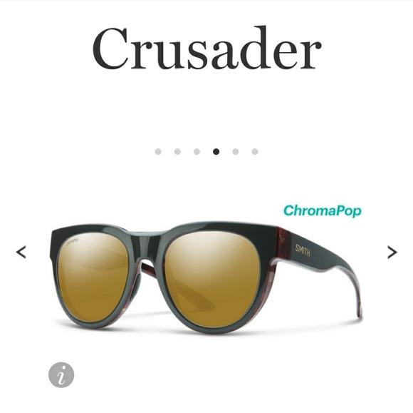 SMITH Accessories - Flash sale Nwt SMITH optics crusader sunglasses